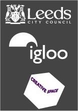 Logo forLeeds City Council